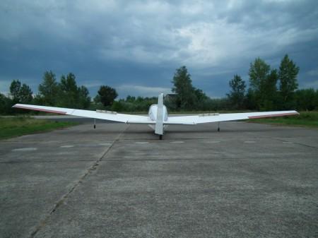 Első repülésem - szendreigabor.hu
