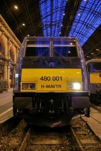 480 - 001 MÁV TRAXX