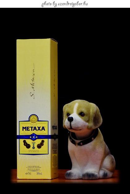 Metaxa es bologatos kutya szendreigabor.hu