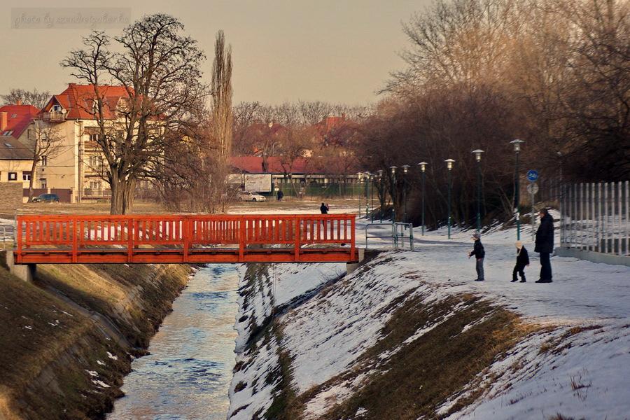 Rákos-patak híd - szendreigabor.hu