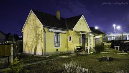 Házikó - szendreigabor.hu