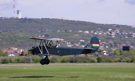 Po-2 HA-PAO
