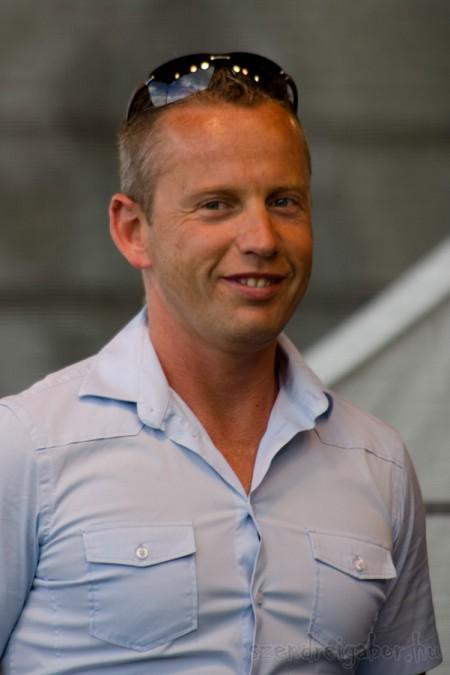 Budai Kenyérfesztivál - Schobert Norbert - Szendrei Gábor