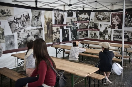 Múzeumok majálisa lesi fotókiállítás - Szendrei Gábor
