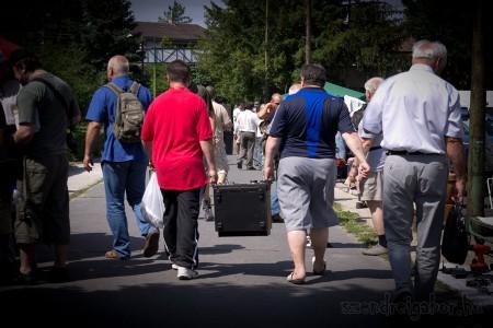 Burabu 2012 - Szendrei Gábor HA1SZG