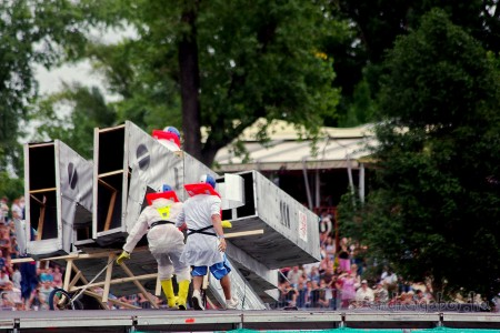 Red Bull Röpnap 2012 kép - Szendrei Gábor