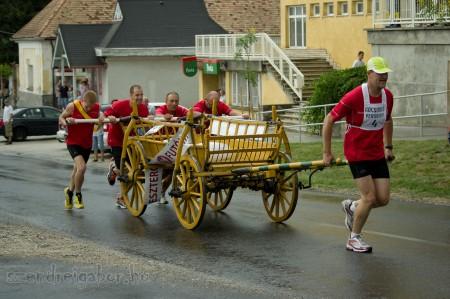 Kocsitoló verseny 2012 képek - Szendrei Gábor