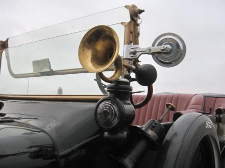 VITSPORT sárkányhajó kupa 2012 - Ford 1917 - fotó: Szendrei Gábor