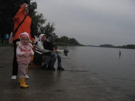 VITSPORT sárkányhajó kupa 2012 -  fotó: Szendrei Gábor