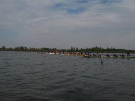VITSPORT sárkányhajó kupa 2012 - Versenyek - fotó: Szendrei Gábor