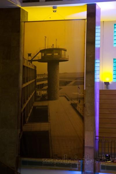 BUD Terminál 1 nyílt nap / Open Day - fotó: Szendrei Gábor