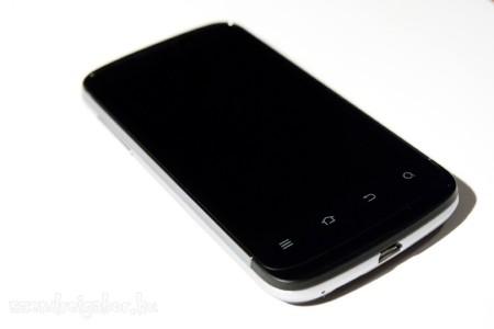 ZTE Blade III Androidos okostelefon teszt - Szendrei Gábor