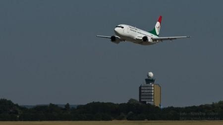 2013.08.18. Sólyom Hungarian Airways első képek HA-SHA LHBP - fotó: Szendrei Gábor