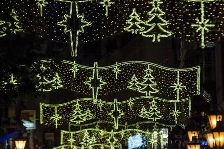 Karácsonyi vásár Budapest - fotó: Szendrei Gábor
