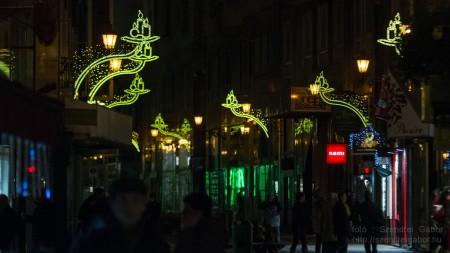 Karácsonyi vásár Budapest 2013 - fotó: Szendrei Gábor
