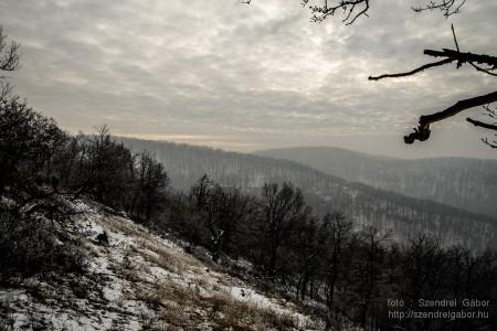 2015.01.02. Görgey Artúr emléktúra 25 km - fotó: Szendrei Gábor