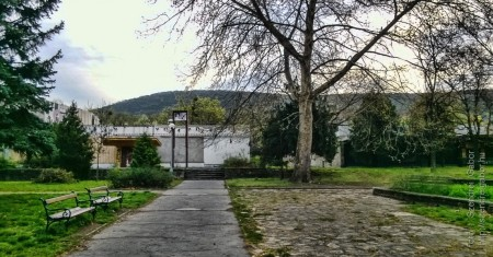2015.04.18. Gerecse 50 km - fotó: Szendrei Gábor