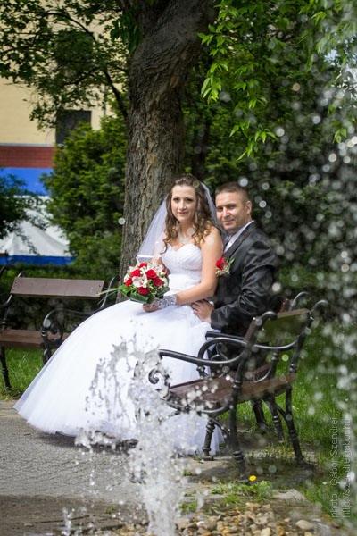 Csilla és János Esküvője - fotó: Szendrei Gábor