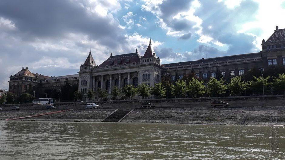 Kenu túra a Dunán 1. rész, Kisoroszi - Szentendre - Budapest - Érd - Kulcs útvonalon